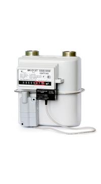 Счетчик газа ВК-G2,5Т