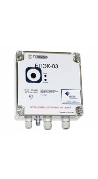 Модуль телеметрии БПЭК-03