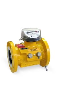 Счетчик газа TRZ G1600/1,6